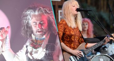 ¡The Flaming Lips y Deap Valley anuncian disco como Deap Lips y comparten nueva rola!