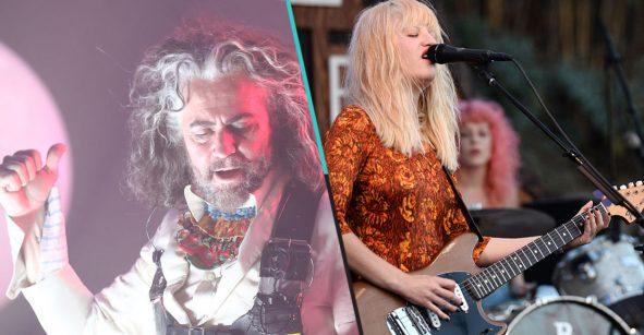 ¡The Flaming Lips y Deap Valley anuncian disco como Deap Lips y comparten nueva rola!