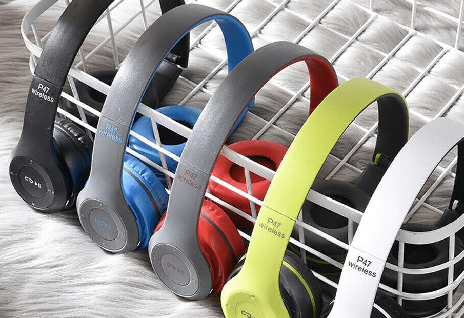 EBAY audifonos en oferta