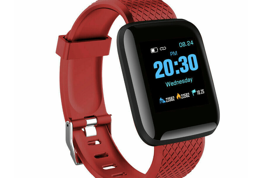 EBAY smart watch en oferta
