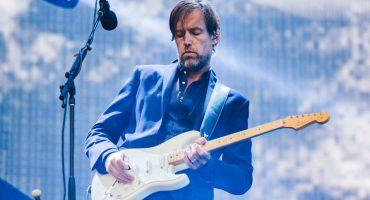 ¡Ed O'Brien de Radiohead acaba de lanzar