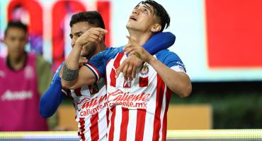 ¡Sí se va! El comunicado donde Chivas se despidió de Alan Pulido