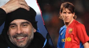 El día que Manchester City estuvo a punto de fichar a Messi... por error