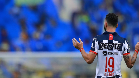 """""""Una puñalada por la espalda"""": El mensaje de Layún sobre la Selección"""