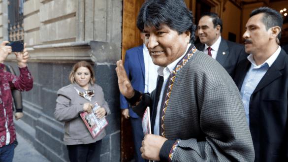 Evo-morales-argentina-asilo-politico