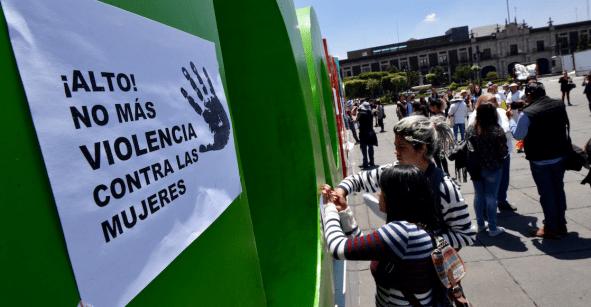 Hallan los cuerpos sin vida de una joven y sus 2 hijas en Naucalpan; el presunto agresor se suicidó