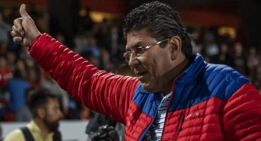 Fidel Kuri asegura que Televisa y FMF serán responsables de lo que le pase