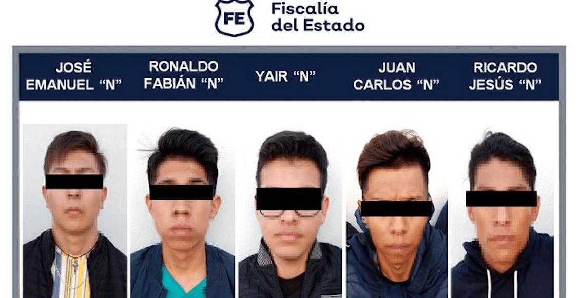 Fiscalía-Jalisco-arresto-jóvenes-hotel