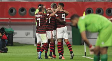 Flamengo le dio la vuelta al Al-Hilal y es finalista del Mundial de Clubes
