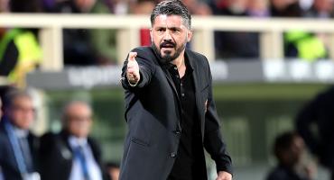 Gennaro Gattuso es nuevo técnico del 'Chucky' y el Napoli