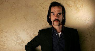 Joya: ¡Nick Cave acaba de lanzar la película de su concierto 'Distant Sky'!