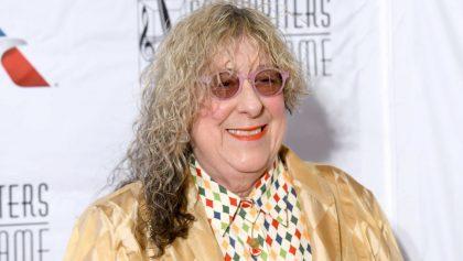Allee Willis, compositora de la canción de 'Friends'