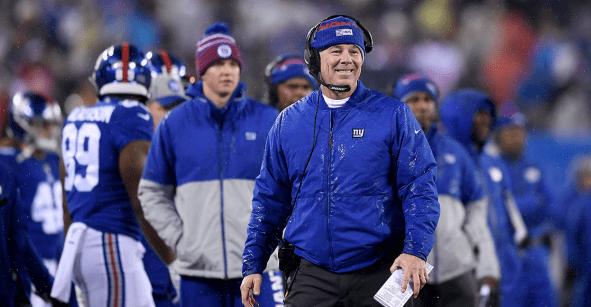 Black Monday: Giants despiden a Pat Shurmur