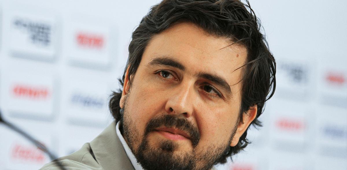 """Amaury Vergara advierte """"un par de sorpresas más"""" para Chivas"""