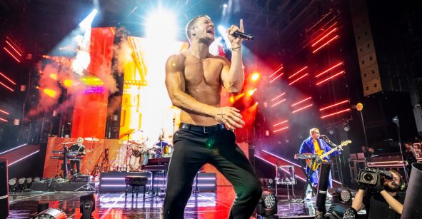 La hora sad: Imagine Dragons se tomarán un descanso indefinido