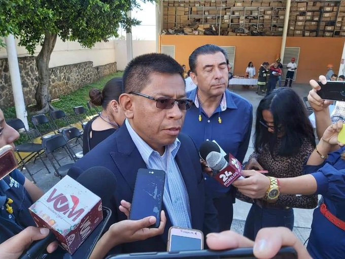 Asesinan a Juan David Juárez, encargado del despacho de Seguridad en Cuernavaca