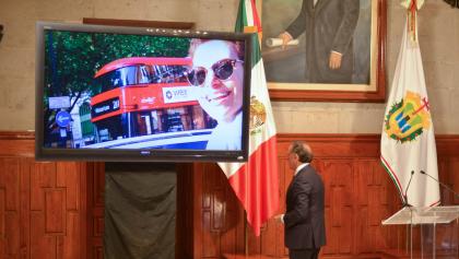 ¡Revés para Karime Macías! Juez rechaza amparo contra orden de extradición