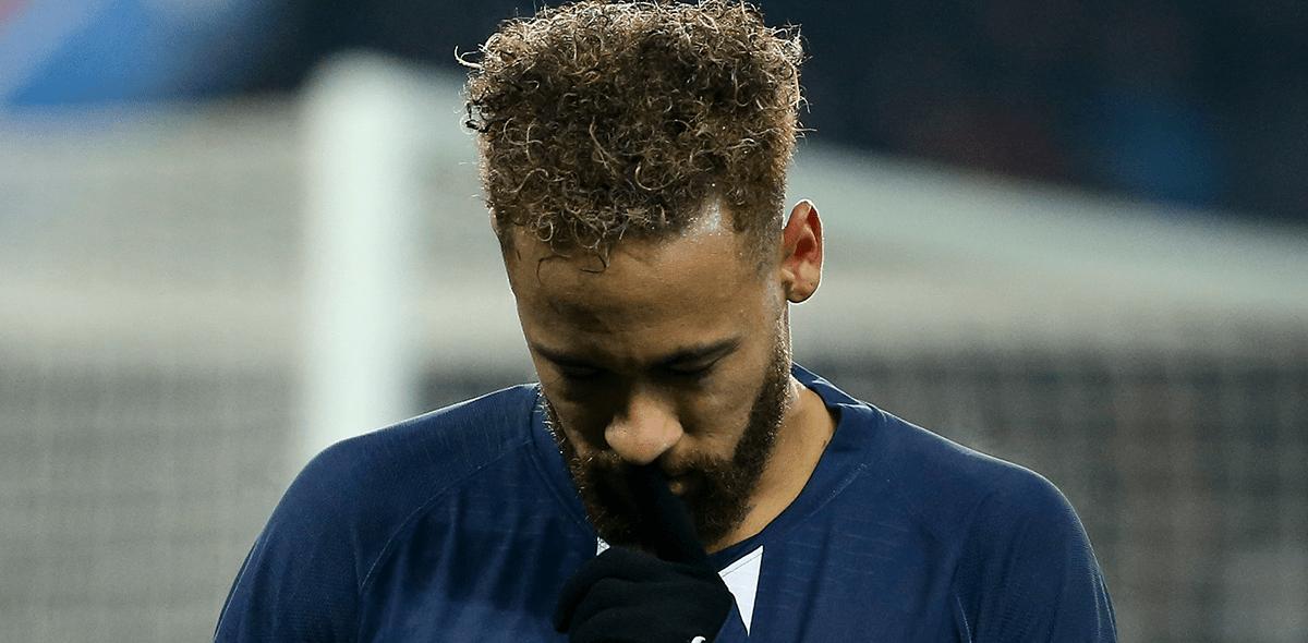 ¿Y el amor? Neymar volvió a demandar al Barcelona
