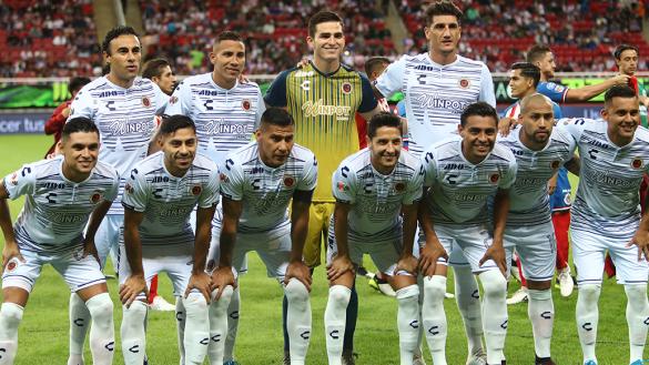 Liga MX aclaró cuáles estadísticas de Veracruz serán modificadas