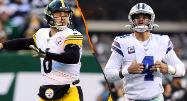 Lo que necesitan Steelers y Cowboys para entrar a los playoffs