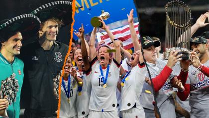 Estos fueron los 10 mejores eventos deportivos del 2019