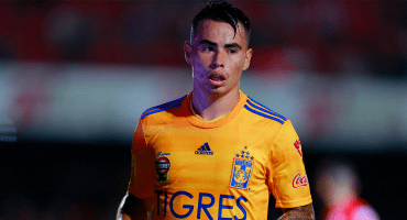 Lucas Zelarayán se despide de Tigres y es nuevo jugador del Columbus Crew