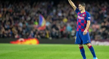 ¿Será? Luis Suárez confía en renovar contrato con el Barcelona