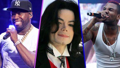 Amor y Paz: Michael Jackson intentó reconciliar a The Game y a 50 Cent en su momento