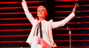 Murió Marie Fredriksson, vocalista de Roxette, a los 61 años
