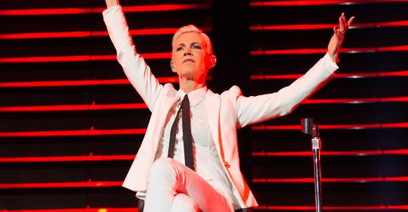 Murió Marie Frediksson, vocalista de Roxette, a los 61 años