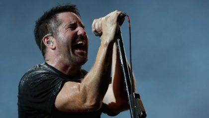 ¡Nine Inch Nails grabará un nuevo disco y saldrá de gira en el 2020!