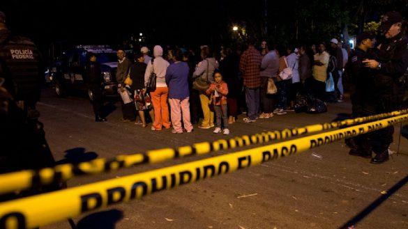 """Rescatan a 21 niños del albergue """"Mamá Rosita""""; vivían en pésimas condiciones"""