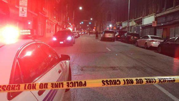 No paran: Nuevo tiroteo en EU deja por lo menos siete heridos en Baltimore