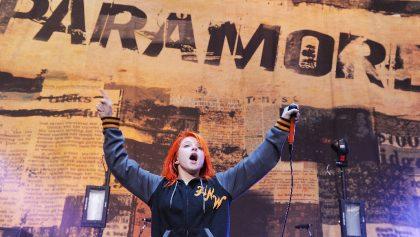 ¿El adiós definitivo de Paramore? Hayley Williams anunció un material en solitario y generó sentimientos encontrados