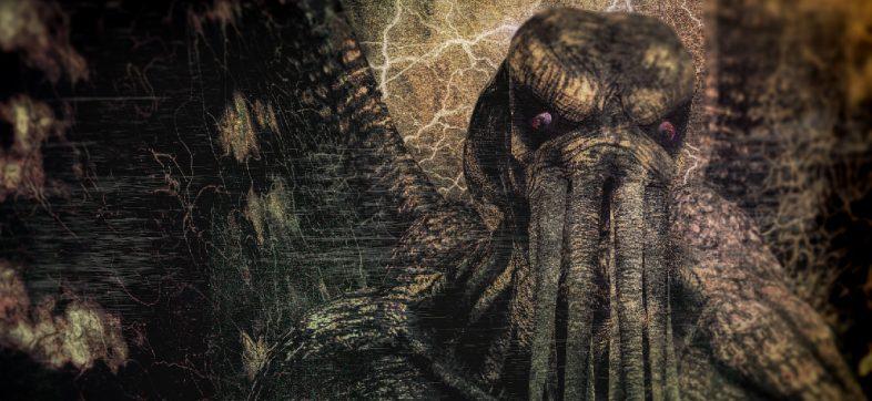 ¡Tendremos película de H.P. Lovecraft hecha por los creadores de Game of Thrones!