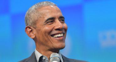 Aquí está la lista de Barack Obama de sus películas, libros y series de TV favoritas en este 2019