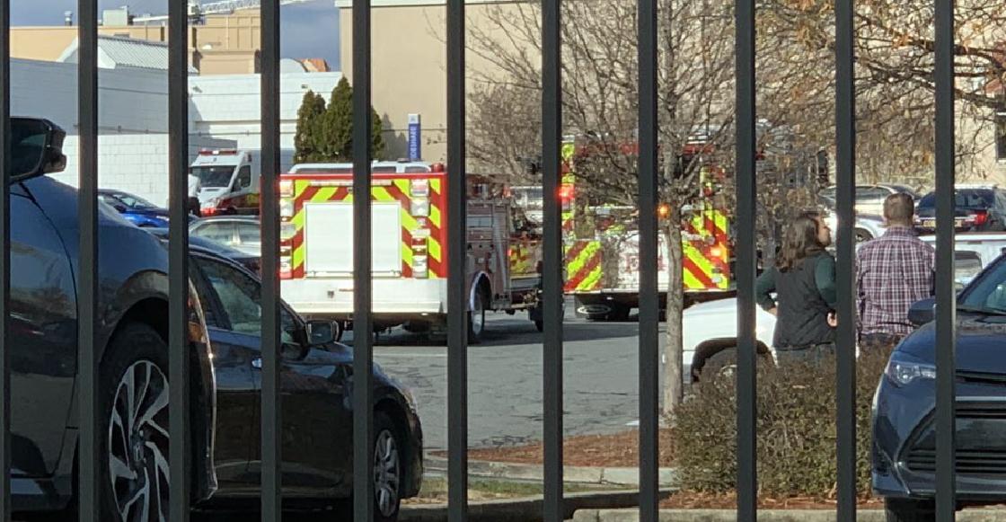 Se reporta nuevo tiroteo en Estados Unidos al interior de un centro comercial en Atlanta