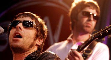 Liam Gallagher 'reconoce' que Oasis nunca fue una