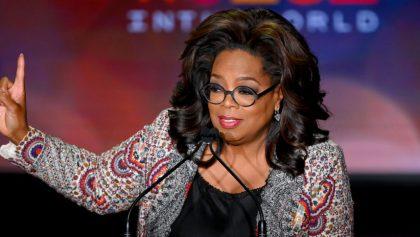 Oprah Winfrey anuncia nuevo documental sobre abuso sexual en la industria musical