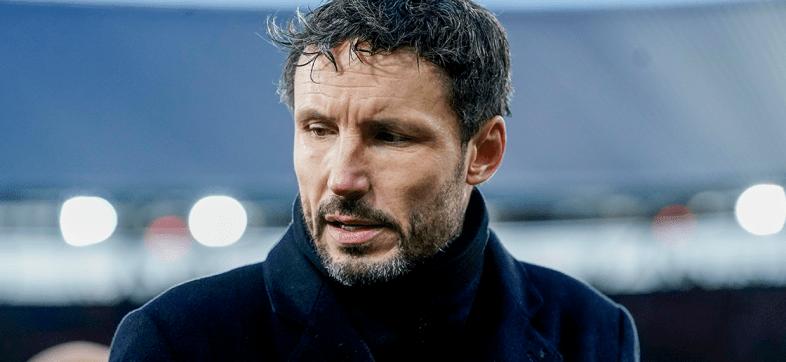 ¡Adiós, Van Bommel! PSV y el 'Guti' se quedan sin técnico