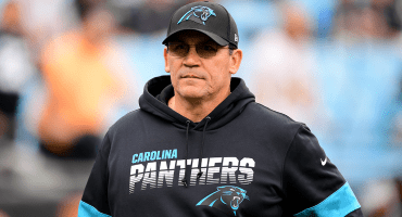 Panthers despiden a Ron Rivera, el 'orgullo latino' de la NFL