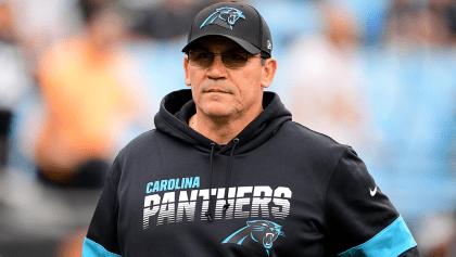 Panthers despiden a Ron Rivera, el 'orgullo latino' de la NFL