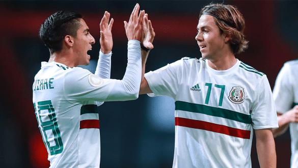 Perú y Suiza serían rivales del Tri para 2020
