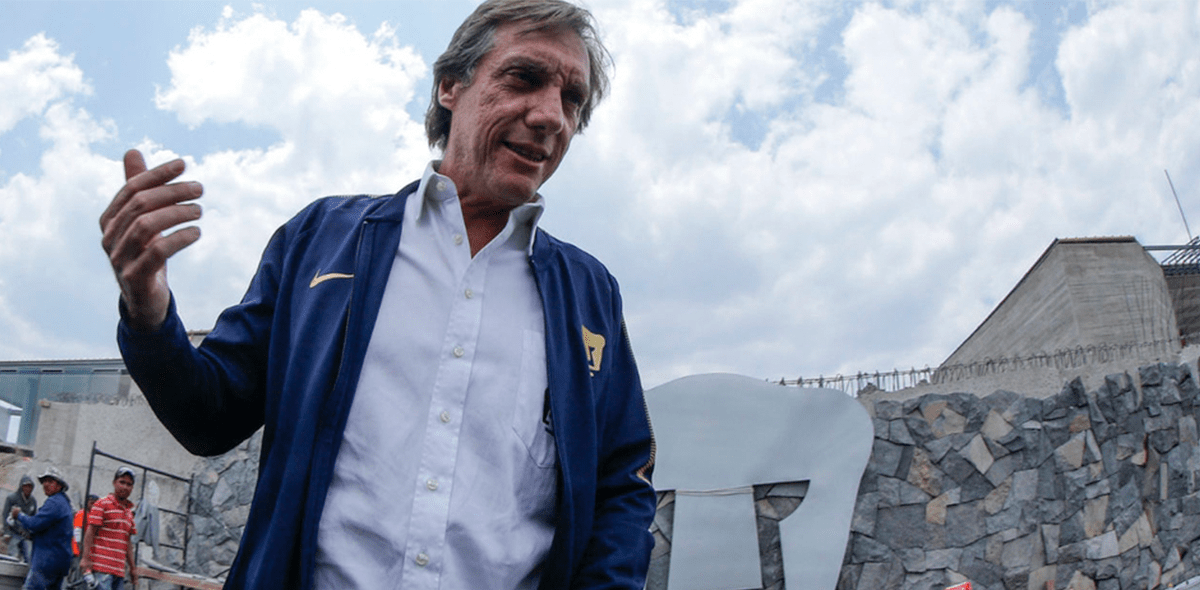 Rodrigo Ares de Parga reemplazaría a Jaime Ordiales en Querétaro