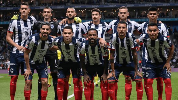 Funes Mori, Basanta, Layún: Rayados dio su convocatoria para el Mundial de Clubes