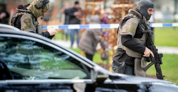 Al menos 6 personas murieron en un tiroteo en República Checa; el agresor se suicidó