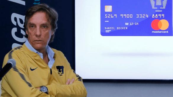 ¡Oficial! Rodrigo Ares de Parga es nuevo presidente de Gallos