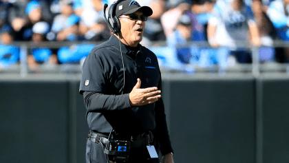 Ron Rivera sería el nuevo head coach de los Redskins