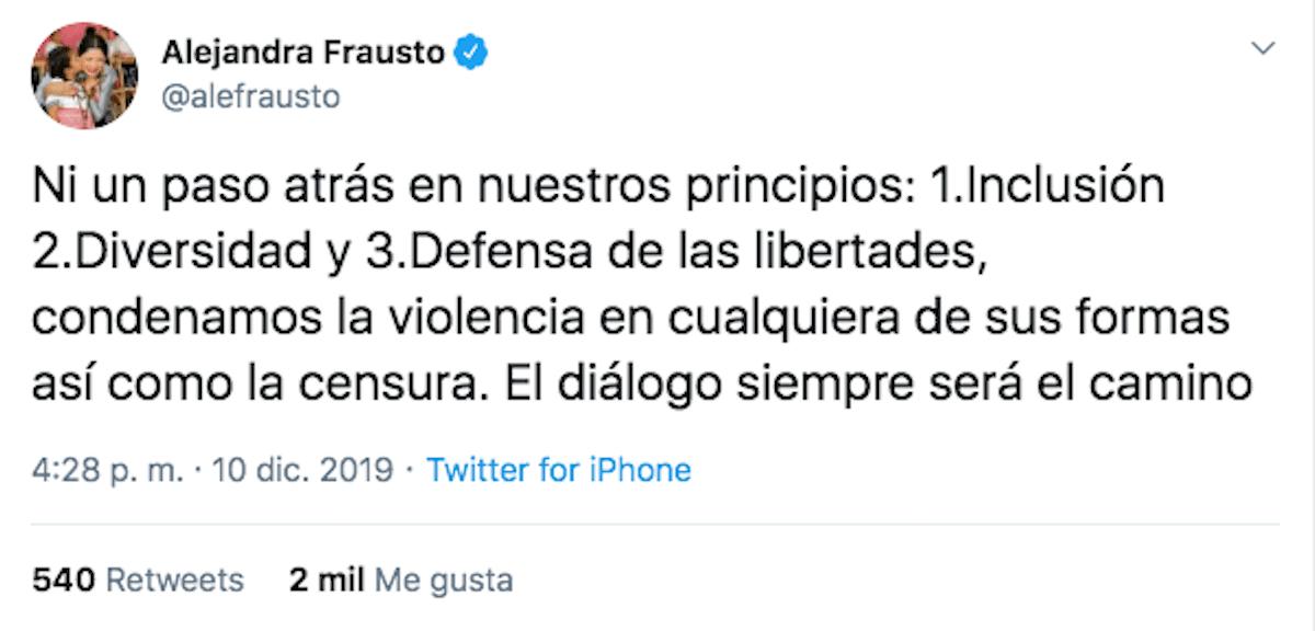 Secretaría-de-cultura-zapata-alejandra-frausto