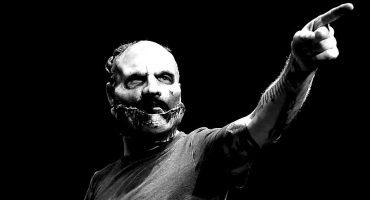 ¡Slipknot acaba de lanzar un psicodélico nuevo video para